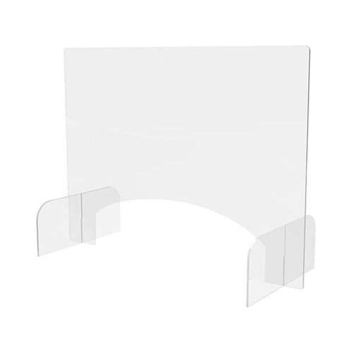 Plastic Barriers and Dividers