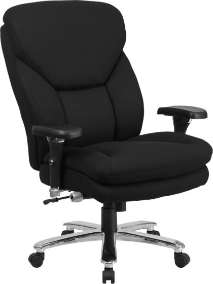 Tall 24 7 400 Lb Office Chair