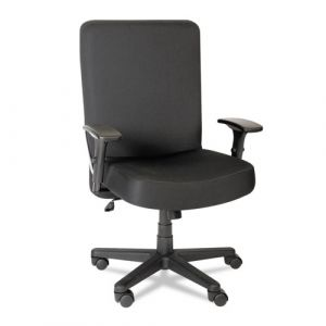 Alera 500 lb Big & Tall XL High Back Task Chair with Adjustable Arms