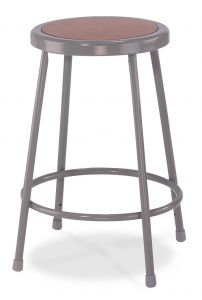 "3 PACK NPS Lab Stool - 30"" Height"