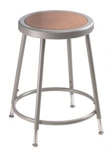 "5 PACK NPS Lab Stool - 19"" - 27"" Adjustable Height"