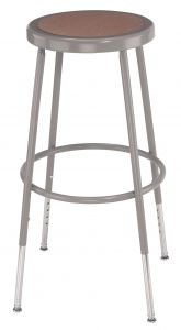 "4 PACK NPS Lab Stool - 25"" - 33"" Adjustable Height"