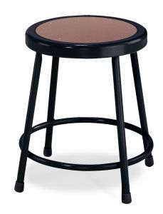 "5 PACK NPS Black Lab Stool - 18"" Height"
