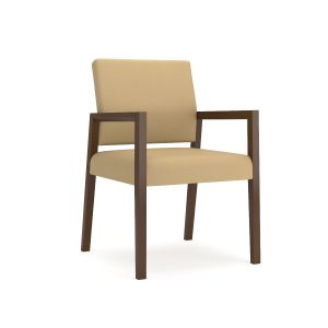 Lesro Brooklyn® 300 LB Guest Chair