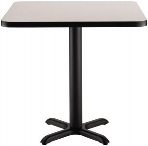 USA Custom Series Commercial Restaurant Table - Table Height