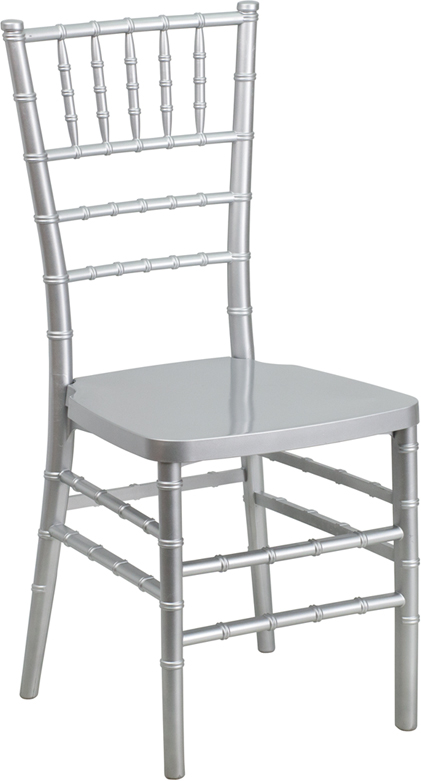 HUSKY Seating® 1000 LB  Stacking Chiavari Chair