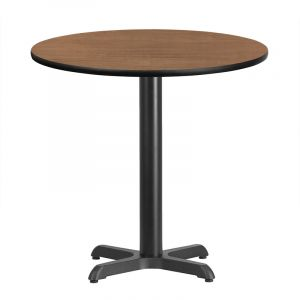 HUSKY Seating® Heavy Duty Commercial Restaurant Table - Table Height