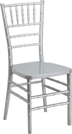 HUSKY Seating® 1000 LB  Stacking Chiavari Chair