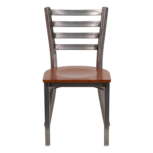 Heavy Duty Metal Chairs